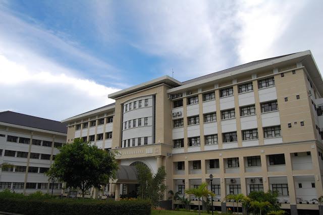 Akreditasi Program Studi Universitas Pendidikan Indonesia (UPI)
