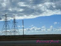 環美西南自駕行-TX-to-NM-沿途風景