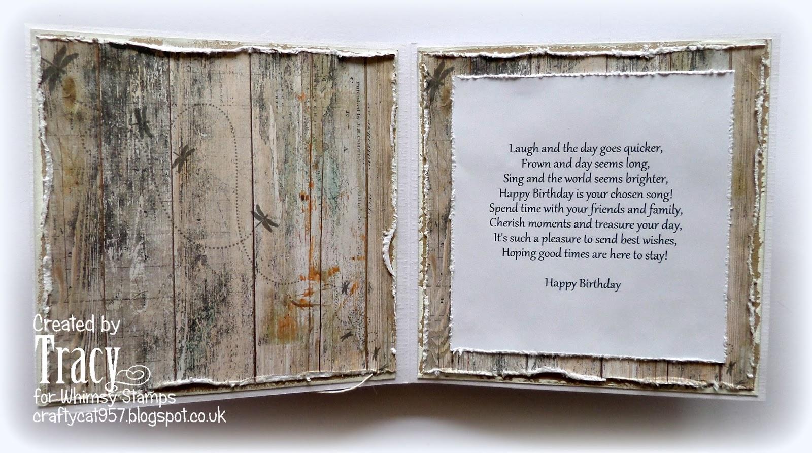 CraftyCat957: VINTAGE BIRTHDAY FRAMES