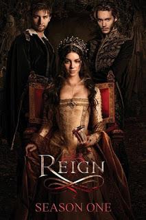 Reign Temporada 1