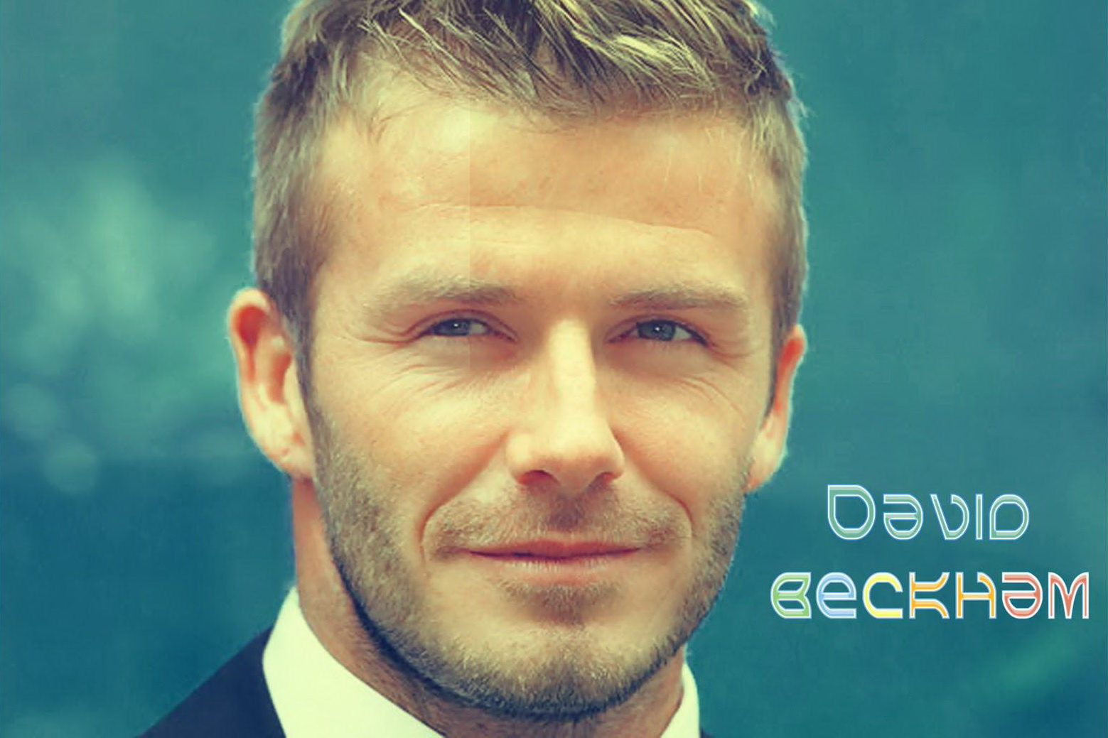 David Beckham HD Pictures & Wallpapers