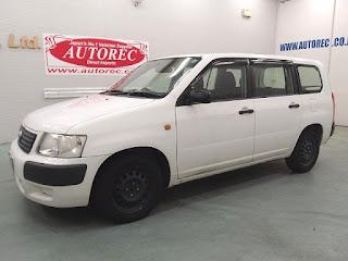 19908NNN7 2006 Toyota Succeed U