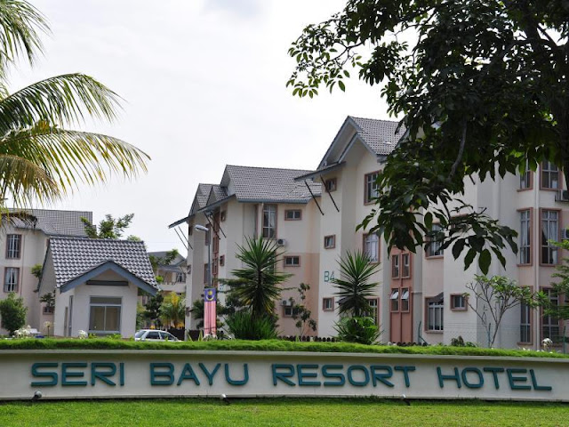 Senarai Hotel Dan Resort Di Bagan Lalang