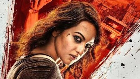 Akira 2016 Full Movie Songs Lyrics | Videos - Sonakshi Sinha