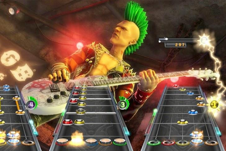 9 Game Guitar Hero Offline Terbaik For Android 2019