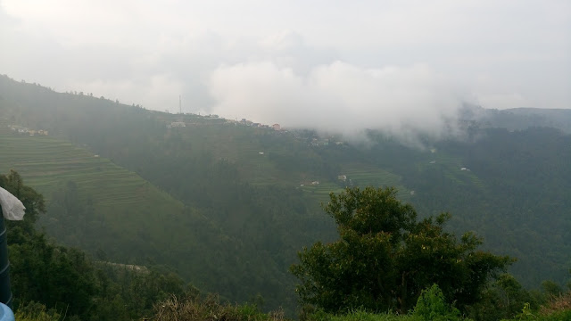 Haripurdhar, Sirmour, Himachal Pradesh