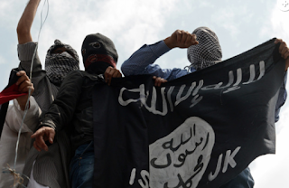 Shop Owner Killed By ISIS For Refusing To Pay Terror Group's Taxes
