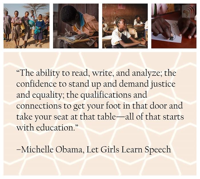Let Girls Learn