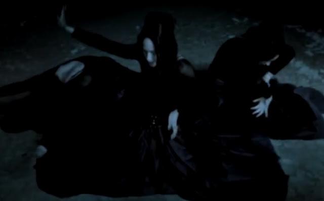 Wicca, magia, bruxaria, paganismo: Madonna - Frozen