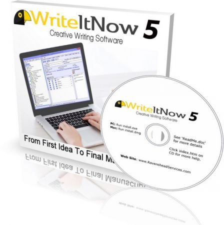 DOWNLOAD WriteItNow 5 5 1 (X64) FULL CRACKED - Softcrackzz