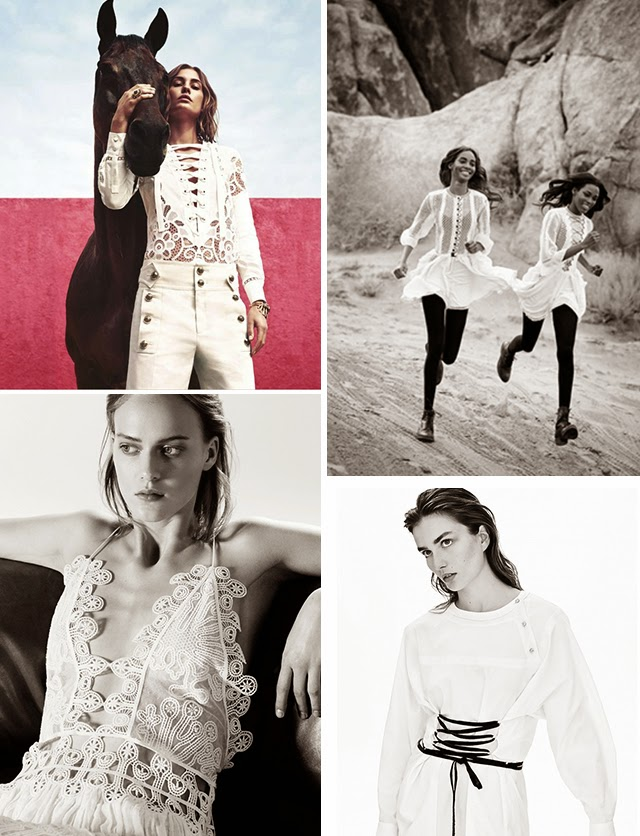GUCCI, CHOLE, Isabel marant , S Moda Spain