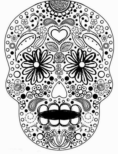 Tattoos Book: +2510 FREE Printable Tattoo Stencils: Sugar ...