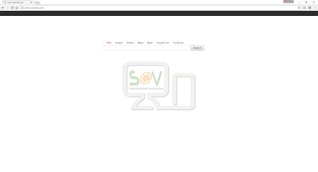 www-searches.net (Hijacker)