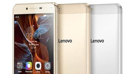 Lenovo Vibe K5 Plus terbaru