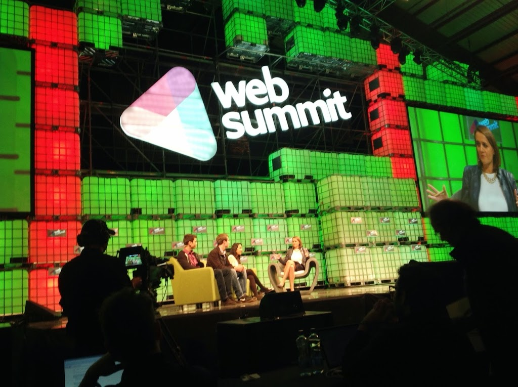 [2014 Web Summit現場直擊] Thiel fellows:如果我現在就可以改變世界,何必去念大學?