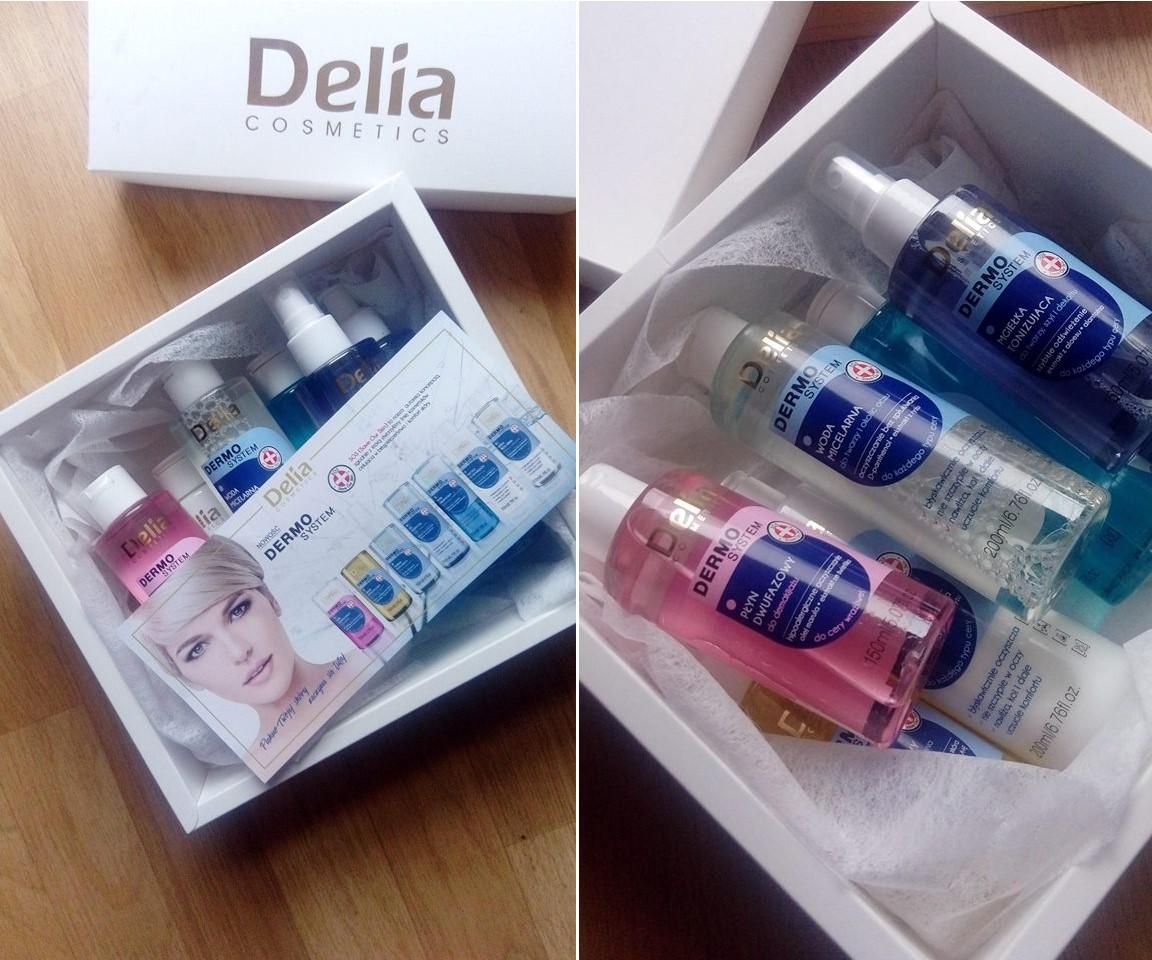 Delia- Dermo System