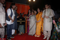 Shraddha Kapoor, Padmini Kolhapuri, Shakti Kapoor, Jackie Shroff, Asha Bhosle, Jitendra and other Bollywood Celebrities at Inauguration Of Pandit Padharinath Kolhapure Marg Exclusive  32 (4).JPG