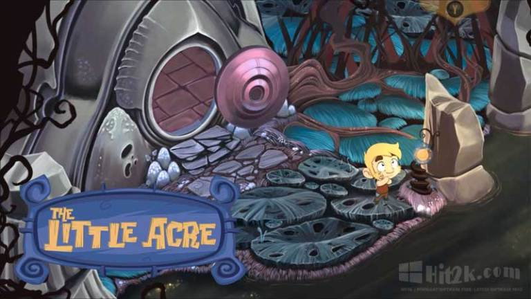 The Little Acre Free Download Pc Game Full Version