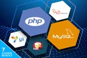 Complete PHP - MySQL Web Development Bundle course bundle