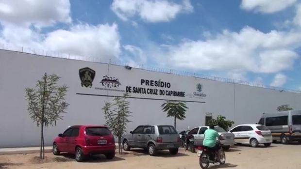 Detento é esfaqueado dentro do presídio de Santa Cruz do Capibaribe