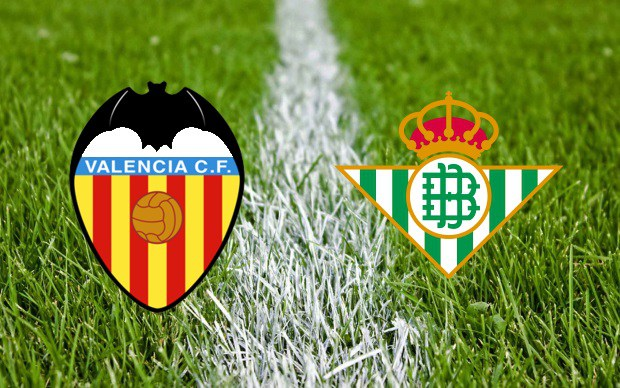 Valencia vs Real Betis  - Video Highlights & Full Match