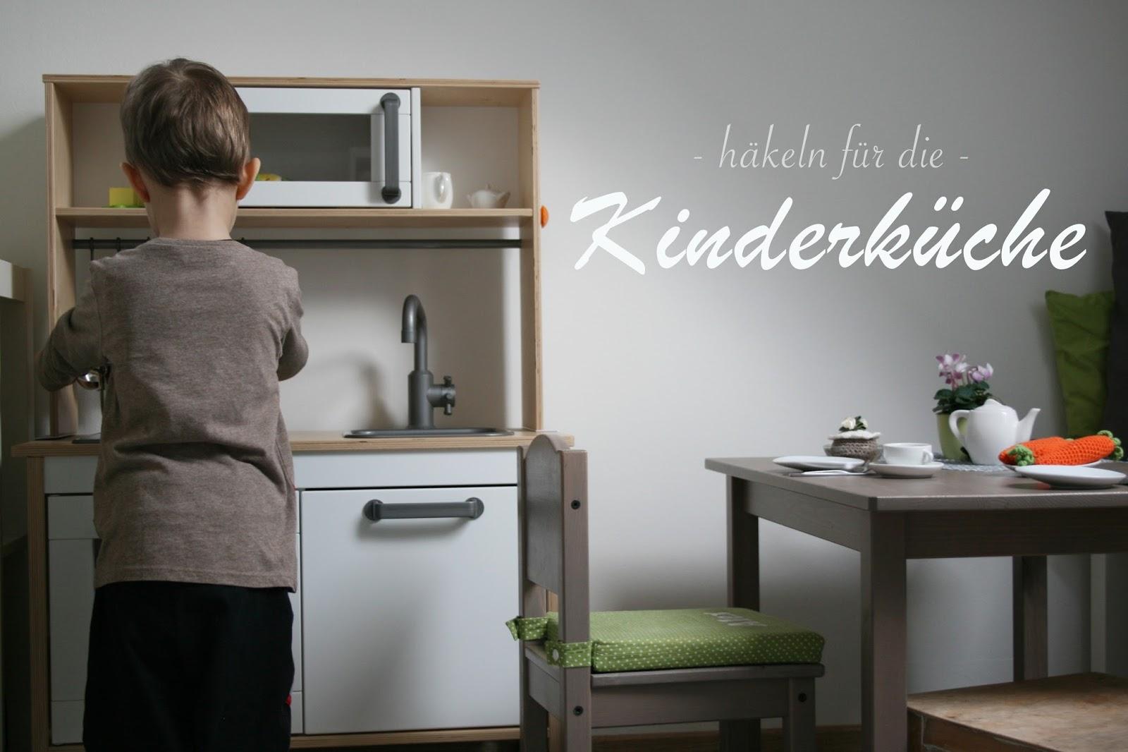Fräuleinmutti Häkeln Für Die Kinderküche Teil 2