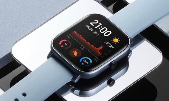 The smartwatch with the best value for money, reduced by 30 euros in Phone House.