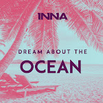 Inna - Dream About the Ocean - Single Cover