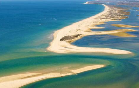 Praia da Barreta recebe galardão «Praia Zero Poluição»