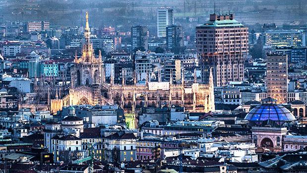 Milano - Bilancio delle imprese nel 2016