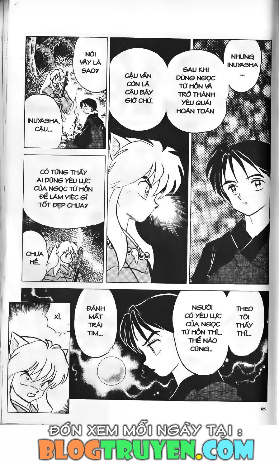 Inuyasha vol 09.7 trang 14