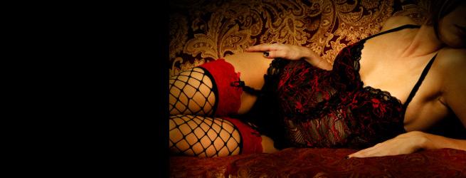 conditions de travail des prostituées