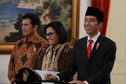 Jokowi Teken THR Dan Gaji Ke-13 Untuk ASN dan Pensiunan
