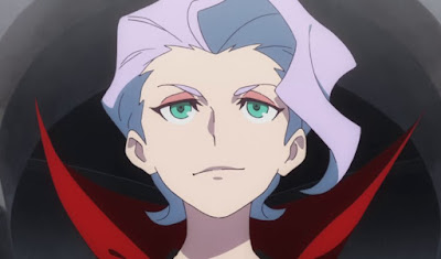 Little Witch Academia (2017) Episode 14 Subtitle Indonesia