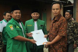 Peduli Banjir Cirebon Power Salurkan Bantuan