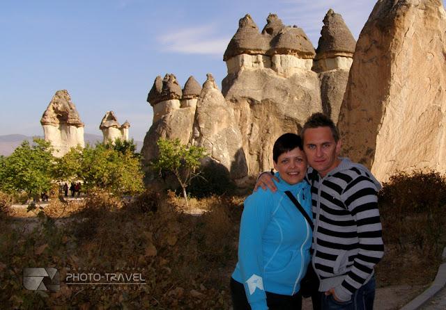 Atrakcje Kapadocji w Turcji - Co zobaczyć w Kapadocji z dziećmi
