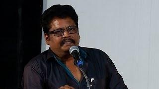 """Even Rajini & Kamal started with small budget films"" – KS Ravikumar"