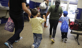 Illegal Immigrants Kidnapping Children To Sneak Into U.S. As 'Family Units,' Feds Say