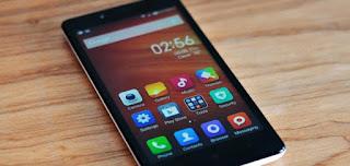 Xiaomi Note Redmi