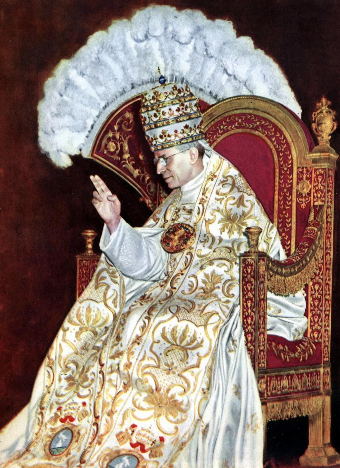 Pius 12