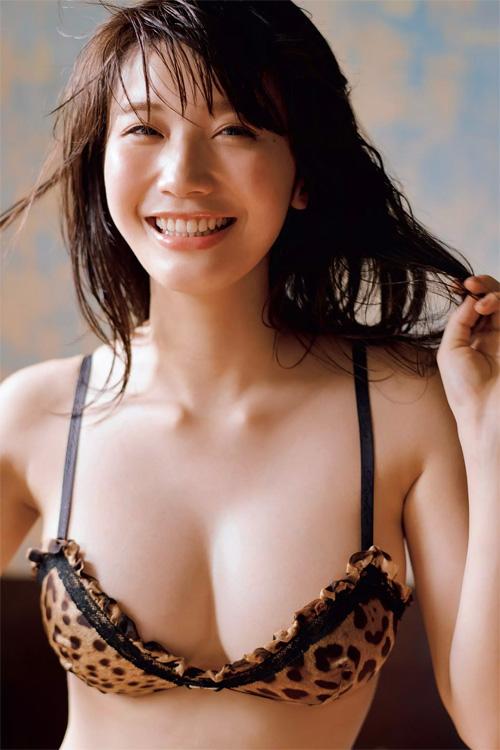 Yuka Ogura 小倉優香, Weekly Playboy 2018 No.25 (週刊プレイボーイ 2018年25号)
