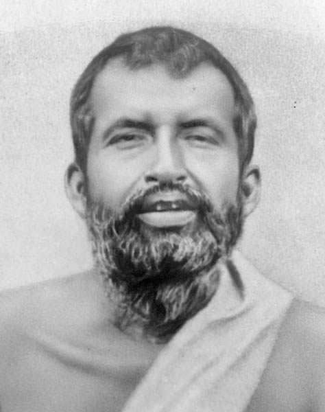 A collection of 108 Quotes of Sri Ramakrishna Paramahamsa
