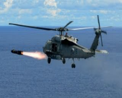 hellfire missil