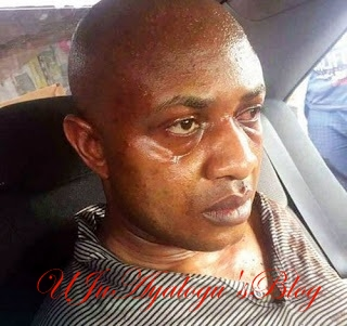 Lagos transport magnate paid me to avoid kidnap, says Evans