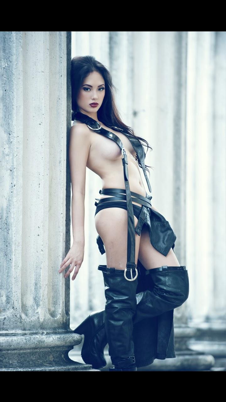 Philippines Models Gallery Ellen Adarna Hot On Fhm -1375