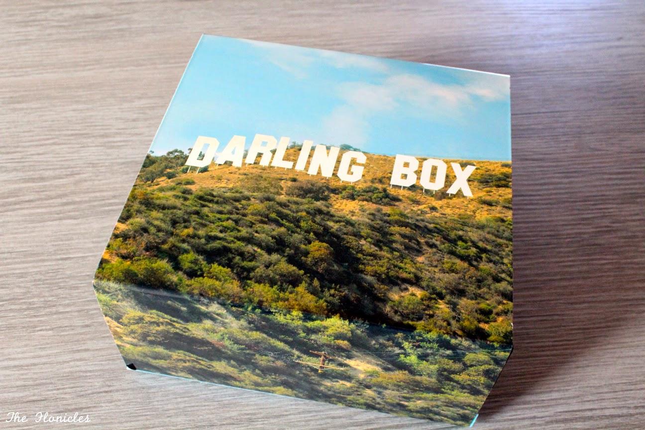 Darling box : la boîte coquine à découvrir avec sa moitié