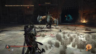 Lords Of The Fallen Mod Gamerplay