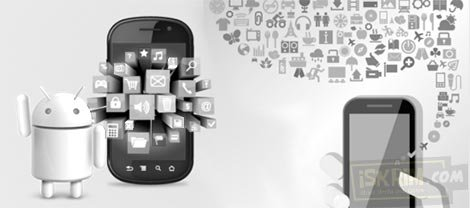 Awal yang Tak Enak Saat Punya Smartphone-Handphone Baru Beli