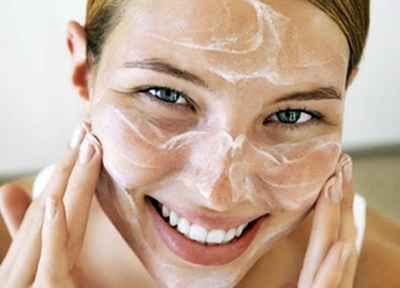 Image result for Manfaat Air Cucian Beras dan Tajin untuk Kecantikan untuk pori-pori kulit