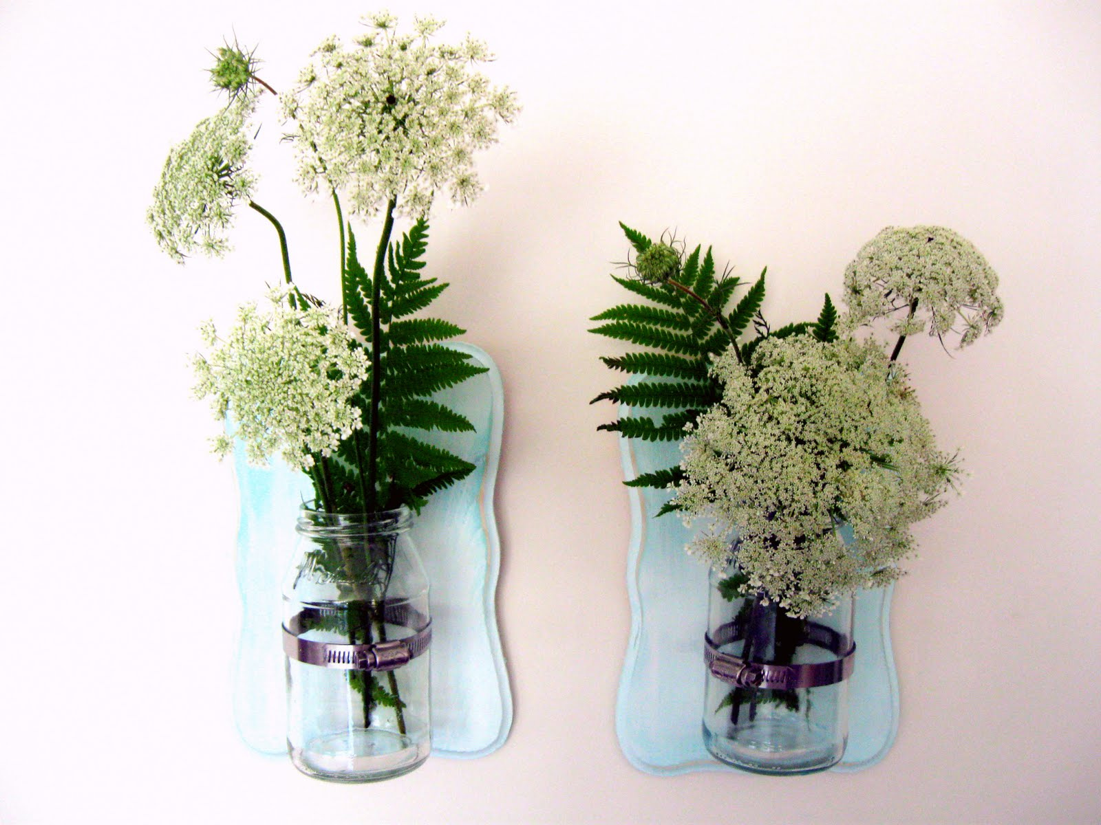 Diy Mason Jar Vase Or Sconce The Choice Is Yours
